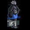 Yoga Kong-icon