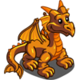 Amber Dragon-icon