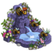 Bee Fountain-icon