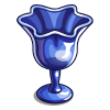 Blue Blossom Goblet-icon