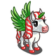 Candycorn Pony Pegacorn Foal-icon