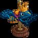 Carousel Frog-icon