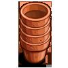 Clay Pots-icon