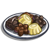 Elfin Chocolate-icon