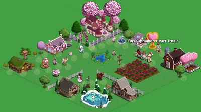 FarmVille's Model Farm II