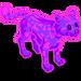 Glowing Cheetah-icon