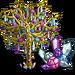 Jewel Tree-icon