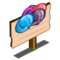 Juicy Berries Mastery Sign-icon