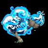 Mystic Wave Tree-icon