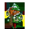 Pine Outpost Tree-icon