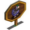 Chickenpire Mastery Sign-icon