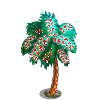 Emerald Palm Tree-icon