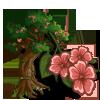 Giant Gnarled Tree-icon