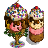 Giant Ice Cream Tree-icon