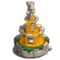 Golden Fountain II-icon