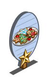 Holiday Cookies 1 Star Mastery Sign-icon