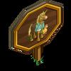 Jack Unicorn Mastery Sign-icon