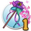 Kelly the Flower Fairy Strikes Again Quest 1-icon