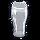 Pint Glass wishing well-icon