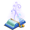 Secret Spell Book-icon