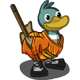 Shaolin Duck-icon