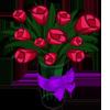 Valentine Roses-icon
