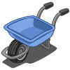 Wheelbarrow-icon