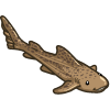 Zebra Shark-icon