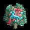 Bubble Wreath Tree-icon