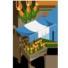 Corn Stall-icon
