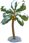 Golden Malayan Coconut Tree8-icon