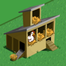 Hühnerstall20 5-9