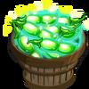 Hollybright Snow Peas Bushel-icon