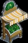 Kale Stall-icon