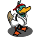KungFu Duck-icon
