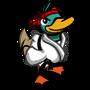 KungFu Duck-icon