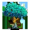 Mermaid Tree-icon