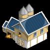 Modern Barn First-icon