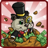 Money Bags Gopher-icon