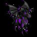 Purple Batwing Horse-icon