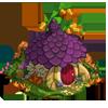 Purple Pinecone House-icon