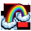 Rainbow 2-icon