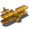 Savannah Biplane-icon