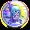 Snow Globe Fairy-icon