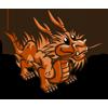 Terracotta Dragon-icon