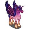 Twilight Pegacorn-icon