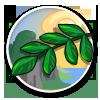 Wisteria Leaves-icon