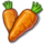 Baby Carrot-icon