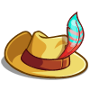 Chieftess Hat-icon