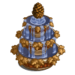 Fall Fountain-icon